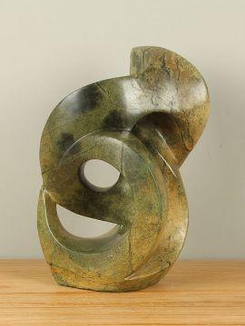 Dekofigur Protection serpentin 35 cm