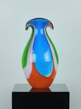 Vase Glas NZV-324