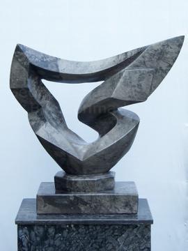 Beeld marmer HO-Art. 4-Mu