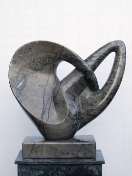 Marmeren object HO-Art. 2-Mu