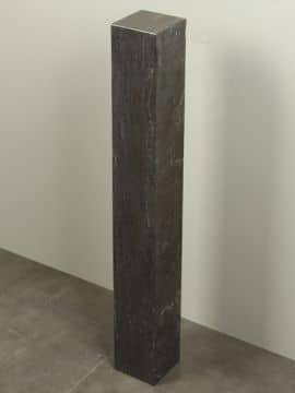 Sockel Hartstein 12*12*100 cm