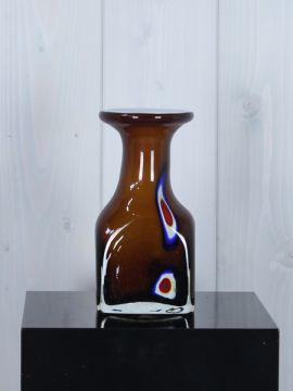 Vase braun VA031
