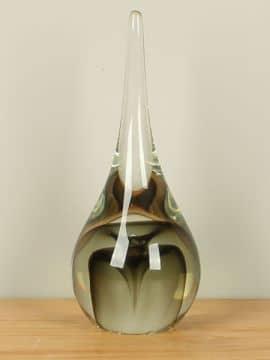 Skulptur Glas NZS-364-a