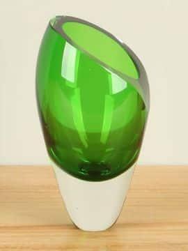Vase grün 20 cm. SCG-1640