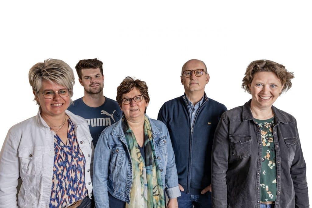 Team Beeldenmarkt.nl