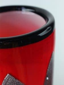 Vase Glas NZV-409