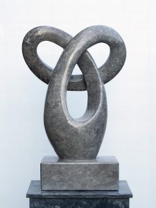 Statue Marmor HO-Art. 6-Mu