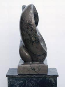 Marmor Figur HO-Art. 2-Mu