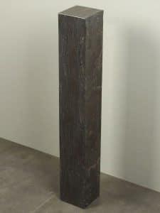 Sockel Hartstein 15*15*100 cm