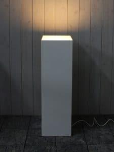 LED 100*30*30 cm.