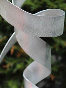 Aluminiumkunst Inside exkl. Sockel