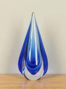 Skulptur Glas NZS-797