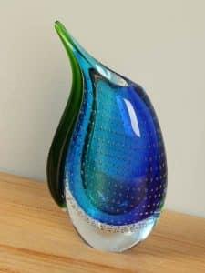 Vase Glas NZV-289