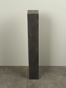 Sockel Hartstein 12*12*80 cm