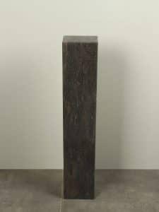 Sockel Hartstein 20*15*80 cm