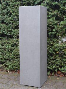 Säule fiber plate