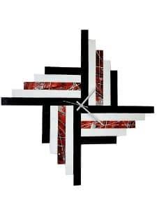 Wanduhr windmill FE-3713