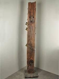 Weinregale aus Holz L