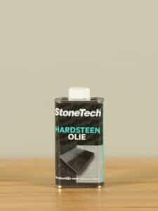 Pflegemittel Hartstein Öl Stonetech