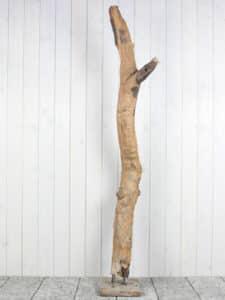 Holzskulptur Teakholz 65-1 GJ