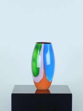 Vase Glas NZV-325